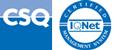 CSQ IQnet Certification