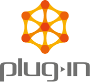 Plug-in Logo Contacts