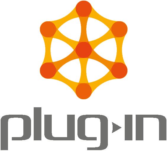 Plug-in Srl Logo