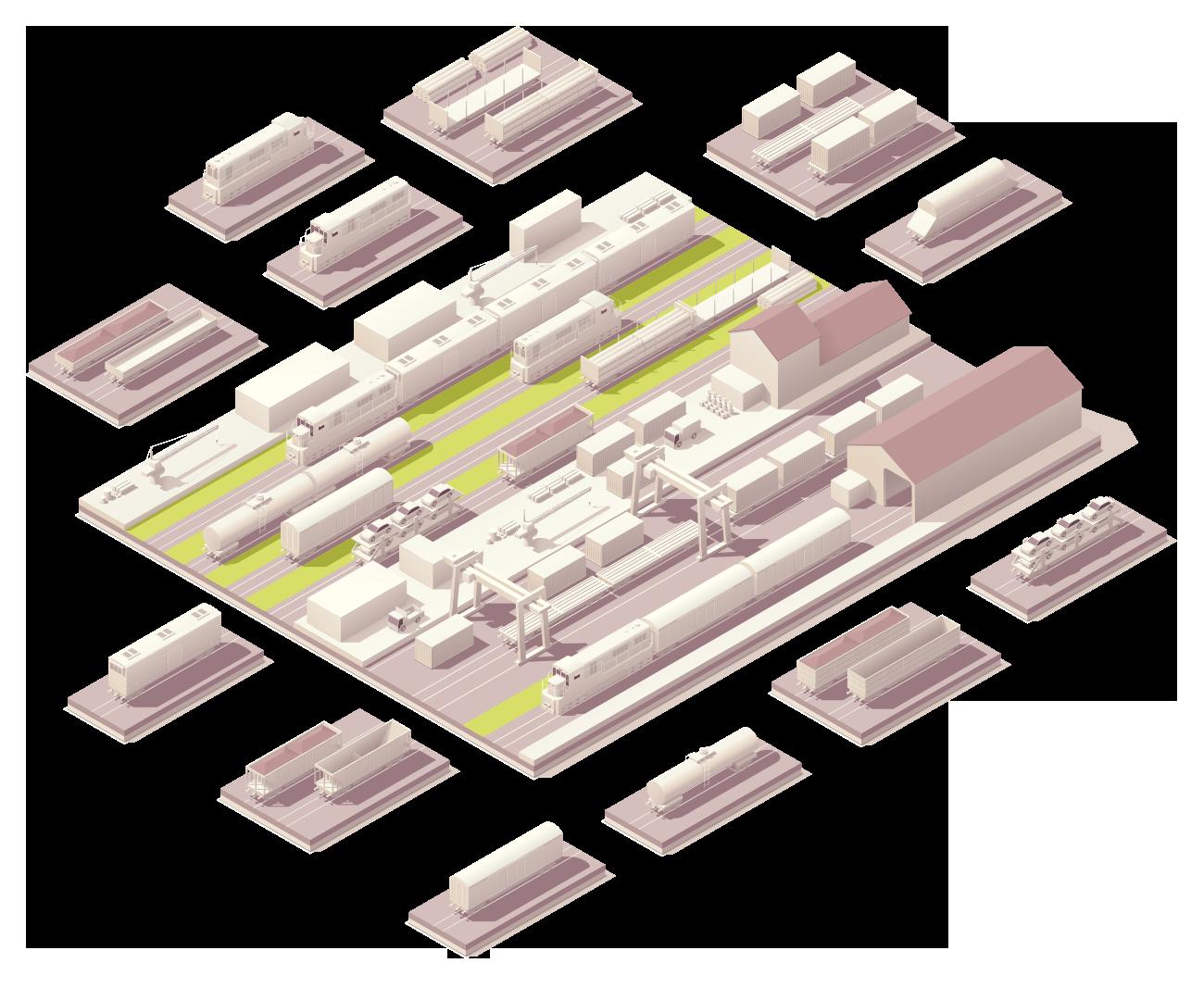 Multimodal Transport Operations - Plug-in MTO-Web