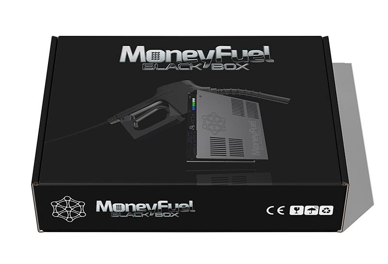 Plug-in MoneyFuel Black-Box | Fuel Retail