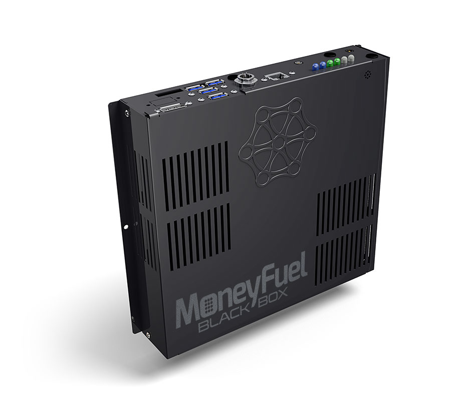 MoneyFuel Black-Box | Fuel Retail